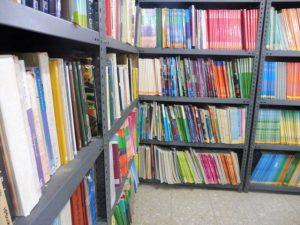 Biblioteca LEBLA-01